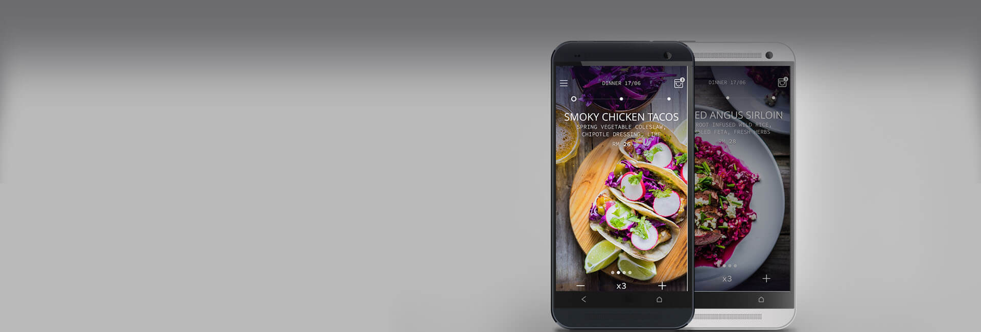 Food Delivery Ecommerce App development for Web, IOS and Android Platform